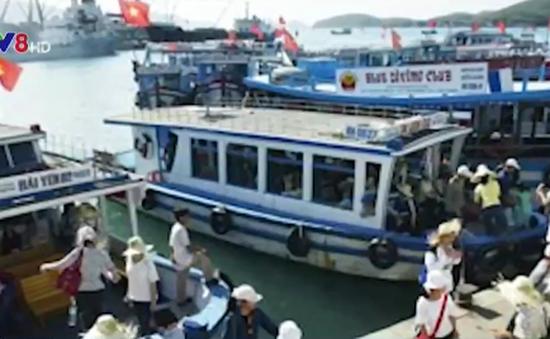 Khánh Hòa: Nhiều bến tàu du lịch hoạt động không phép