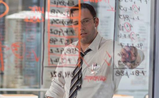 Ben Affleck nhập vai thần đồng toán học kiêm sát thủ