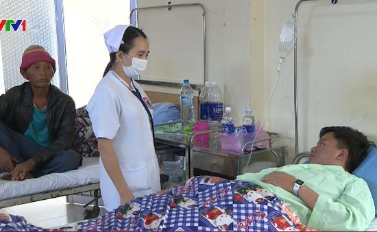 Người dân được hưởng 100% chi phí khám chữa bệnh BHYT tuyến phường xã