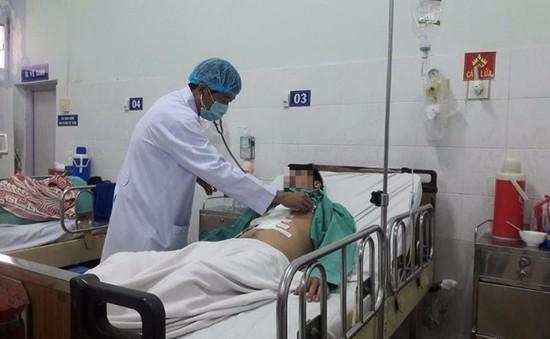 Cứu sống bệnh nhân bị đâm thủng tim nhờ báo động đỏ liên viện