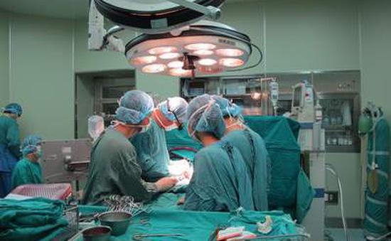 Phẫu thuật miễn phí sứt môi cho trẻ em khu vực miền Trung - Tây Nguyên
