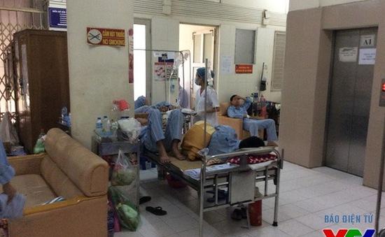 Ghi nhận ca tử vong đầu tiên do sốt xuất huyết tại Lâm Đồng