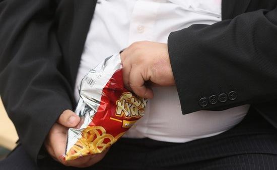 Chứng béo phì ngày càng nghiêm trọng tại Mỹ