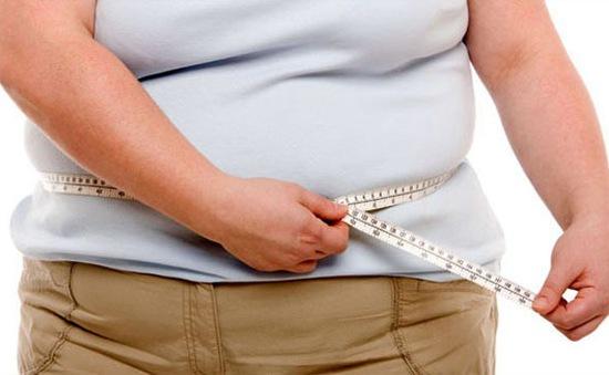 Thừa cân, béo phì làm giảm tuổi thọ