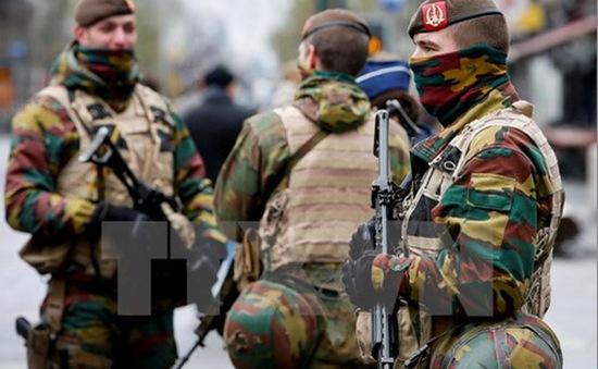 Bỉ tăng cường bảo vệ các nhà máy điện hạt nhân