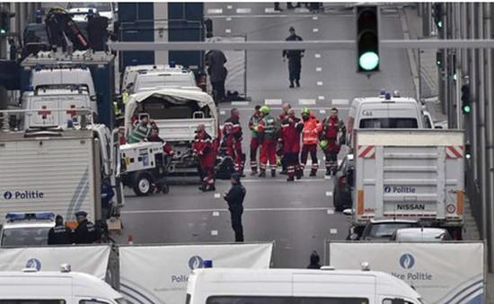 Hoạt động tuyên truyền cực đoan ngang nhiên ở châu Âu