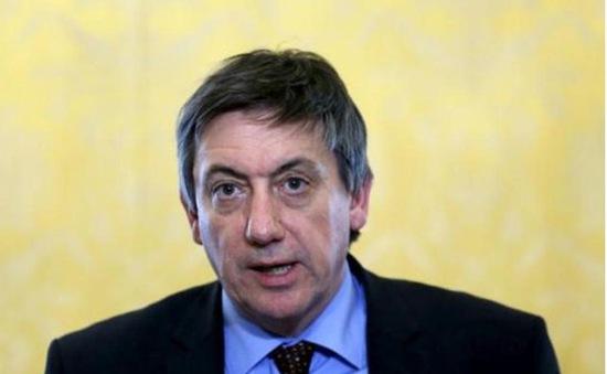Thủ tướng Bỉ không chấp nhận đơn từ chức của Bộ trưởng Nội vụ