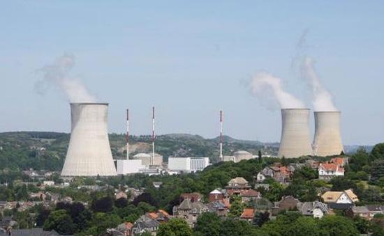 Bỉ cấp thuốc iốt cho toàn dân phòng sự cố hạt nhân