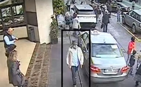 Bỉ kêu gọi truy tìm nghi phạm vụ thứ 3 vụ khủng bố tại Brussels
