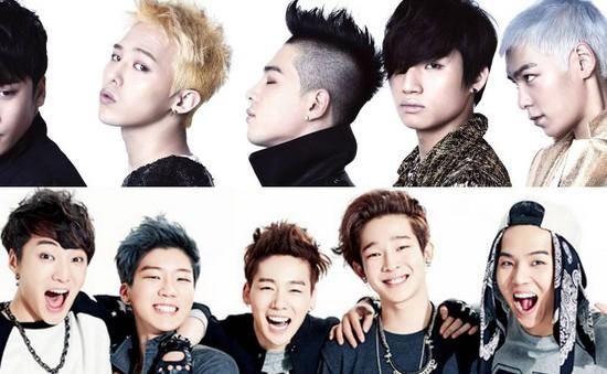 4 lý do khiến YG Entertainment cạch mặt MAMA 2016