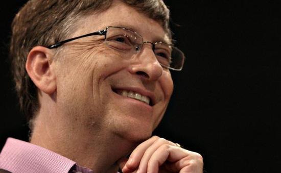Bill Gates vẫn là người giàu nhất thế giới