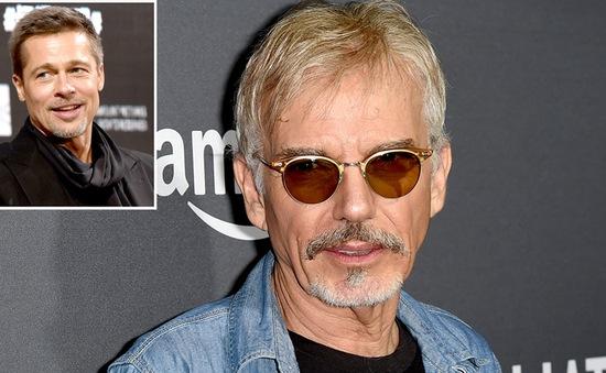 Hai chồng cũ của Angelina Jolie sẽ làm phim với nhau?