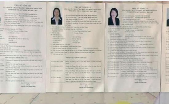 Bình Thuận sẵn sàng cho ngày bầu cử