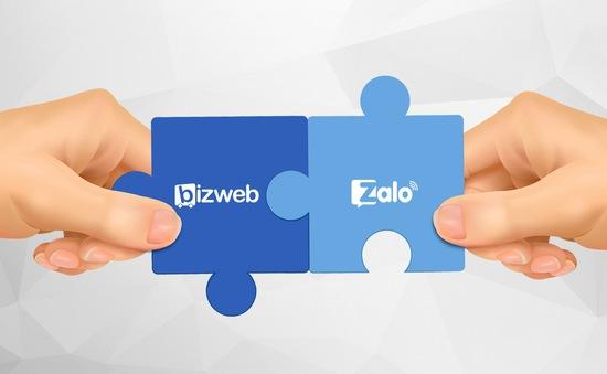 Zalo Shop - Cầu nối giúp 23.000 chủ shop online tiếp cận 60 triệu người dùng