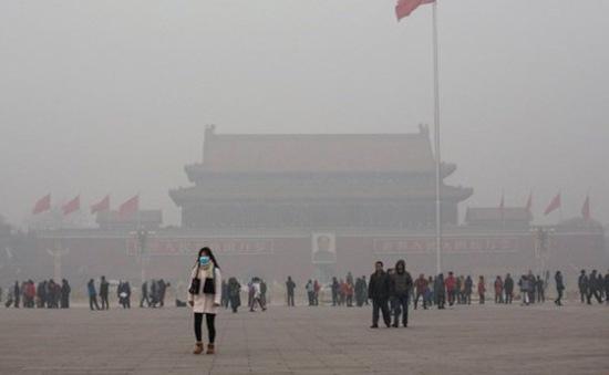 Chống ô nhiễm, Bắc Kinh xây dựng hành lang thông gió