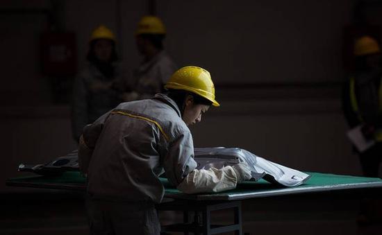 Trung Quốc công bố loạt chỉ số kinh tế gây thất vọng