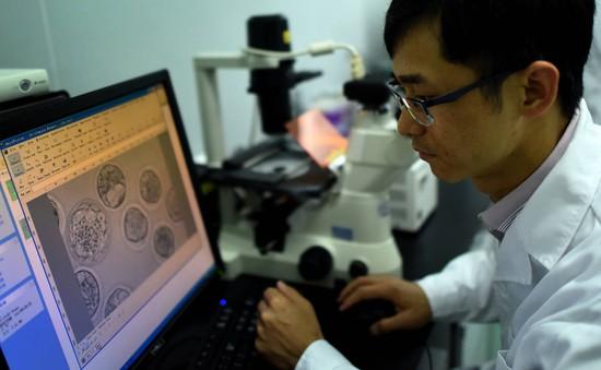 Trung Quốc khai trương ngân hàng gen đầu tiên