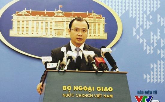 Báo cáo tự do tôn giáo của Mỹ trích dẫn thông tin sai lệch về Việt Nam