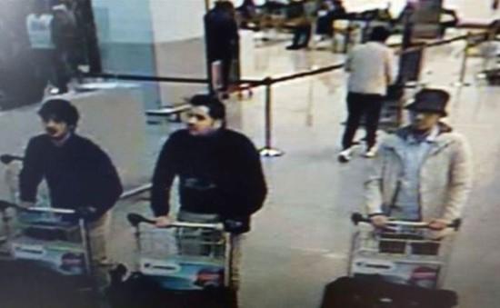 Bỉ bắt nghi can trong vụ tấn công ở Brussels