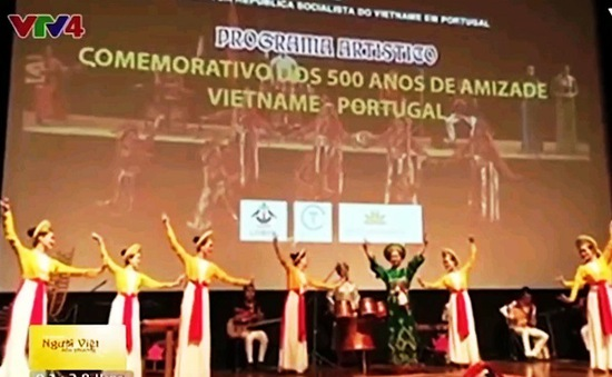 Kỷ niệm 500 năm bang giao Việt Nam - Bồ Đào Nha