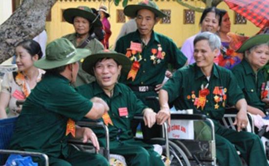 Trợ cấp một lần cho người tham gia kháng chiến được tặng Bằng khen