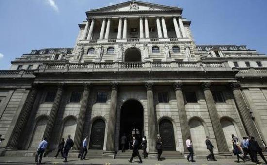 BoE có thể bị dời khỏi London sau hơn 300 năm