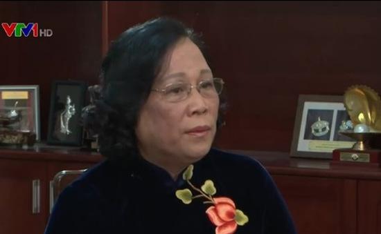 """""""Việt Nam cần đầu tư vào những nghề có yêu cầu kĩ thuật cao"""""""