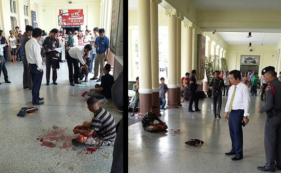 Thái Lan: Nổ tại nhà ga trung tâm ở thủ đô Bangkok