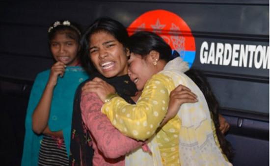 Pakistan: Căng thẳng tôn giáo gia tăng sau vụ đánh bom tại Lahore
