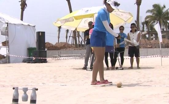 ABG 2016: Diễn biến ngày thi đấu thứ 6 môn bóng gỗ bãi biển