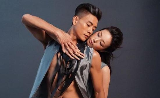 Huỳnh Tông Trạch thừa nhận hẹn hò với người mẫu Nhật