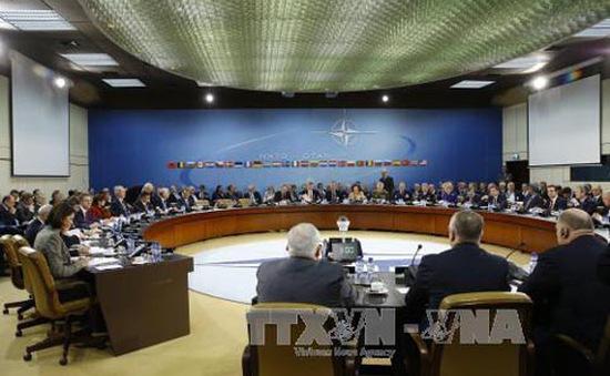 Nga phản đối kế hoạch quân sự của NATO tại Baltic