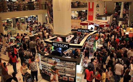 Sôi động không khí mua sắm Boxing Day tại Australia