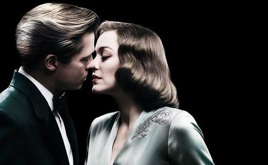Công bố ảnh cực nóng của Brad Pitt và người tình tin đồn