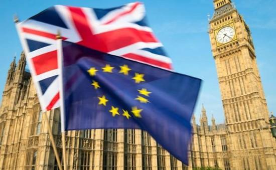 Kinh tế Anh không bị tác động nhiều sau Brexit