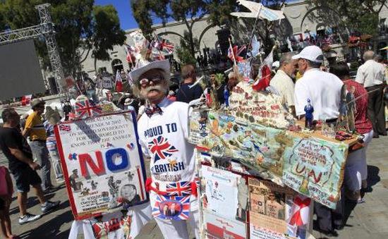 Vận động Brexit bước vào giai đoạn nước rút