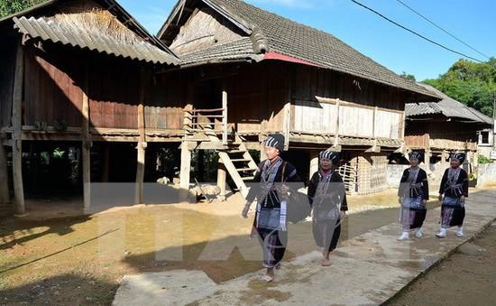 Thanh Hóa: Bảo tồn văn hóa với du lịch cộng đồng
