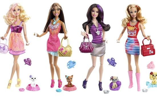 Puerto Rico tiêu hủy 10.000 búp bê Barbie xuất xứ Trung Quốc