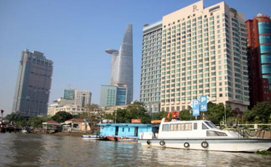 TP.HCM sắp có tuyến bus đường sông nội đô