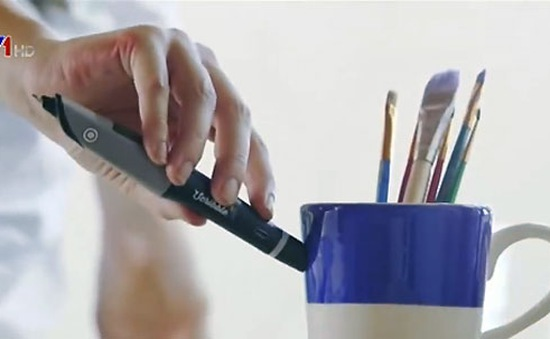 Scribble - Bút thông minh tự chọn màu