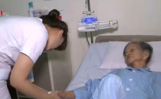Sự hài lòng của bệnh nhân là thước đo của bệnh viện
