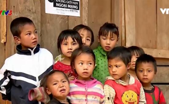 Cuộc sống như thời tiền sử của đồng bào La Hủ ở Lai Châu