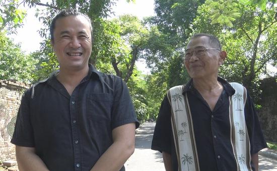 Du ca Việt: Nhạc sĩ Bảo Chấn bất ngờ đồng hành cùng Lê Minh Sơn