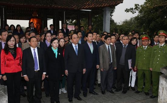 Kỷ niệm 225 ngày mất đại danh y Lê Hữu Trác
