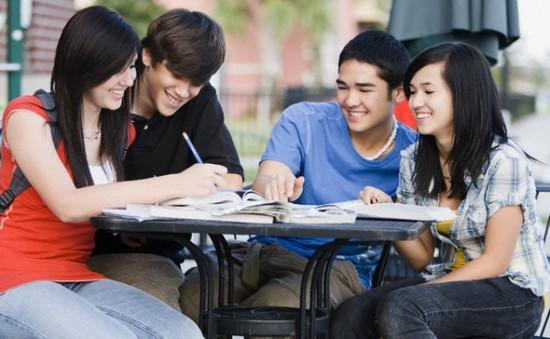 Việt Nam đứng thứ 6 trên thế giới về số du học sinh tại Mỹ