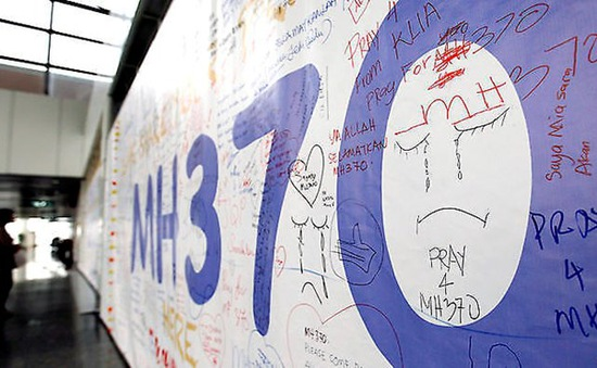 Kết thúc chiến dịch tìm kiếm MH370