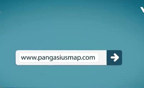Ra mắt dự án thương mại điện tử và bản đồ vùng nuôi cá tra