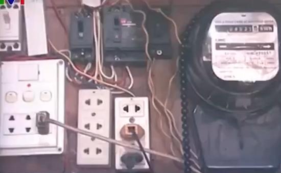 Hơn 100 hộ dân tại Cà Mau 40 năm không có điện