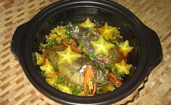 Cách làm cá khe kho khế đậm đà, đưa cơm