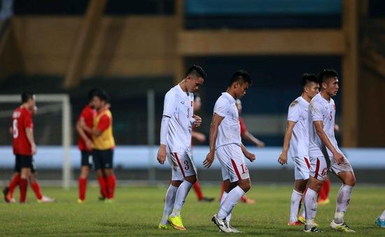 """""""Trận hòa Singapore sẽ giúp ĐT U19 Việt Nam biết mình ở đâu"""""""